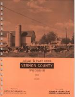 Title Page, Vernon County 1973
